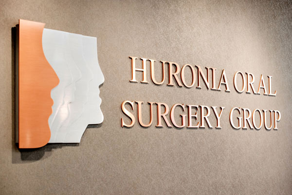 Welcome to Huronia Oral Surgery Group