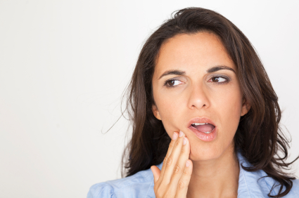 Signs You Are Struggling with an Impacted Tooth