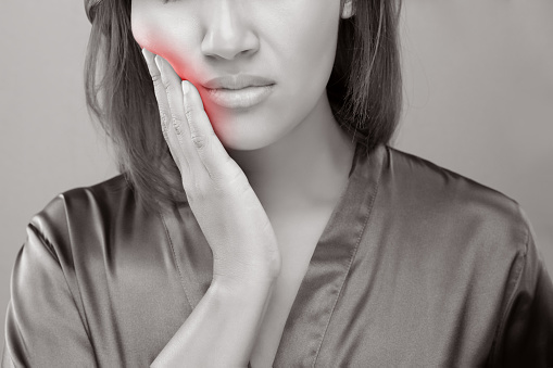 Oral Pain and its Consequences